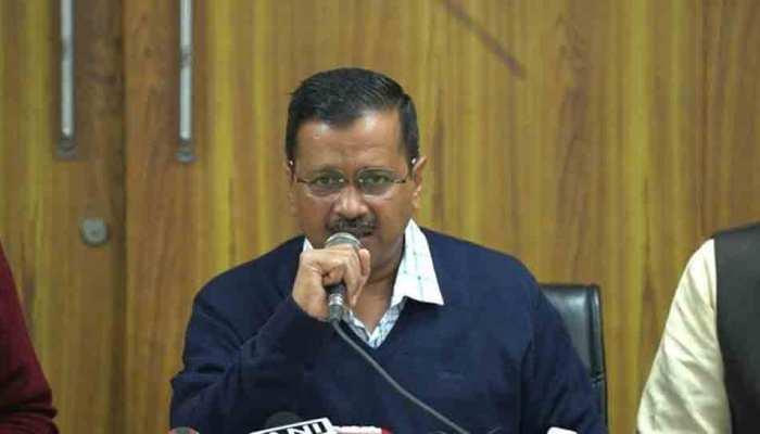 दिल्ली हिंसा: मुख्यमंत्री केजरीवाल ने की शांति बनाए रखने की अपील, अधिकारियों को दिए जरूरी निर्देश