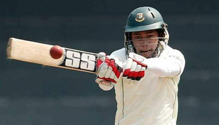 बांग्लादेश की दूसरी सबसे बड़ी जीत, रहीम ने दोहरा शतक समेत कई रिकॉर्ड बनाए