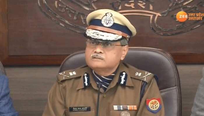 दिल्ली में दंगे के बाद उत्तर प्रदेश में हाई अलर्ट, संवेदनशील जिलों में पुलिस की टीमें गश्त पर