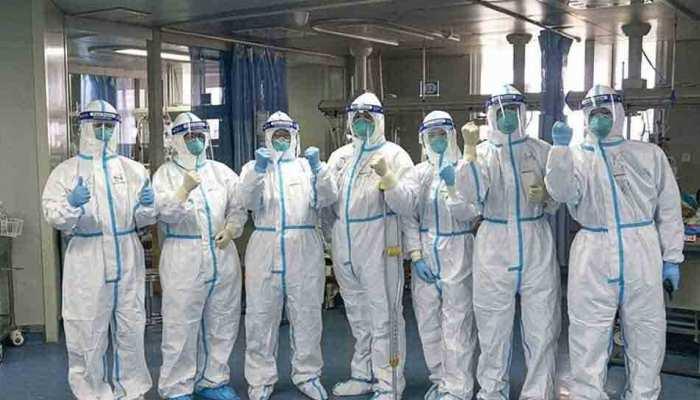 चीन के बाद अब इस देश में Coronavirus ने बनाया अपना गढ़, बढ़ती मौत से दुनिया परेशान