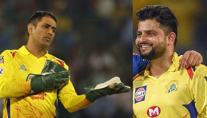 IPL 2020: धोनी-रैना का है इस सीजन में यह प्लान, जानिए कब शुरू करेंगे तैयारी