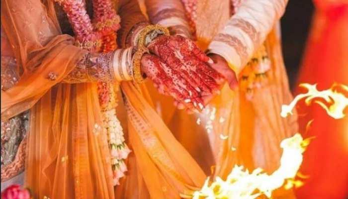 विवाह के गठबंधन में क्यों डालते हैं 5 चीजें?