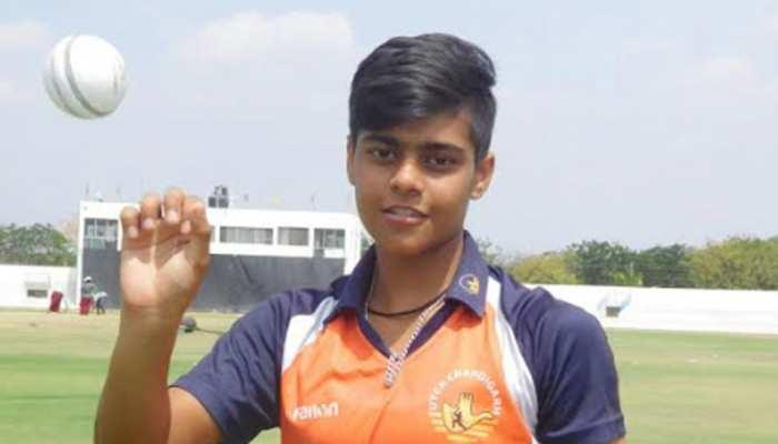 16 साल की यह लड़की बनी 10 विकेट लेने वाली पहली महिला क्रिकेटर, ICC ने किया सलाम