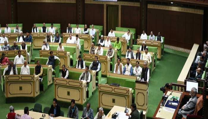 राजस्थान विधानसभा में घिरे सरकार के 2 मंत्री, कटारिया बोले- 'यह सदन है, कोई मजाक नहीं'