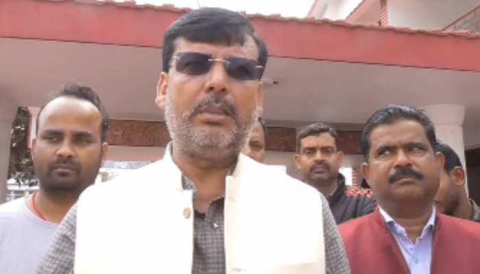 झारखंड: BJP ने हेमंत सरकार पर बोला हमला, कहा- बिगड़ा चुकी है राज्य की कानून व्यवस्था