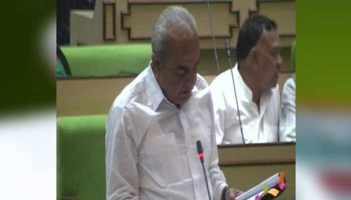 राजस्थान: प्रदूषण को लेकर पर्यावरण मंत्री का बयान- किया गया विजिलेंस स्क्वॉड का गठन