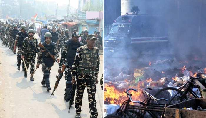 दिल्ली हिंसा: रोहित-सहवाग के बाद इरफान ने दिया बड़ा बयान, युवी ने कहा- दिल्ली जल रही है...