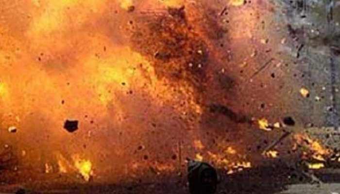 काबुल में धमाका, कम से कम 10 लोग घायल