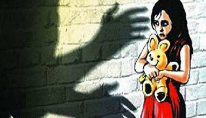 13 साला बच्ची से मौलवी ने किया रेप, हामला होने पर कराया इस्काते-हमल