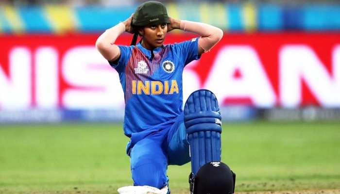 महिला T20 वर्ल्ड कप: जेमिमाह ने मैच से पहले किया डांस, ICC ने शेयर किया VIDEO