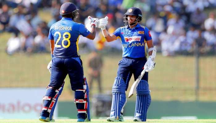 वनडे मैच में बिना छक्का लगाए बना डाले 345 रन, वर्ल्ड रिकॉर्ड तोड़ा