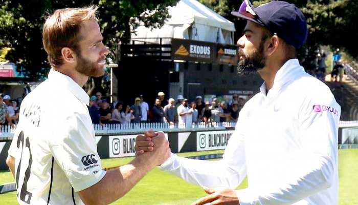 IND vs NZ: एक ही मैच में 10 दिग्गजों को पीछे छोड़ सकते हैं कोहली, करना होगा यह काम
