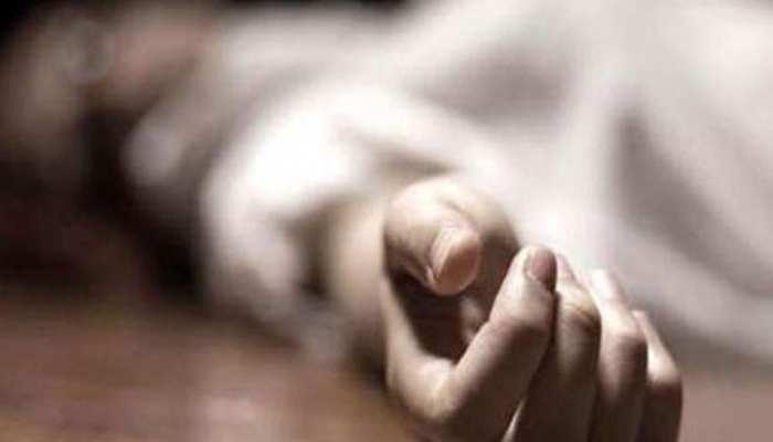 आर्थिक तंगी के परेशान युवक ने ट्रेन के आगे कूदकर की आत्महत्या