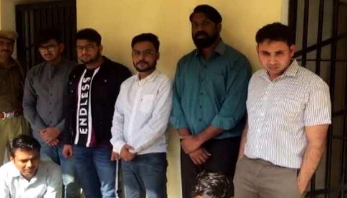 राजस्थान पुलिस के लिए चुनौती बना साइबर क्राइम, 23 लोग हुए गिरफ्तार