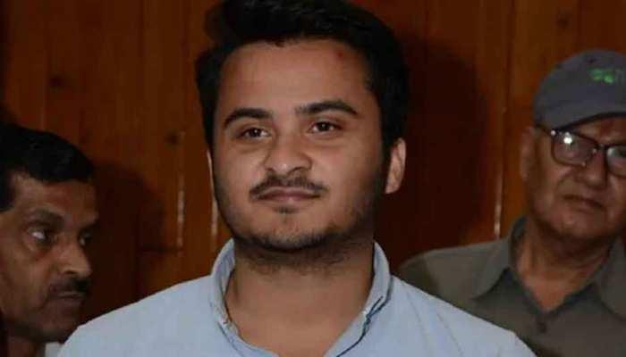 UP: आजम खान के बेटे अब्दुल्लाह अब नहीं रहे विधायक, विधानसभा से सदस्यता रद्द
