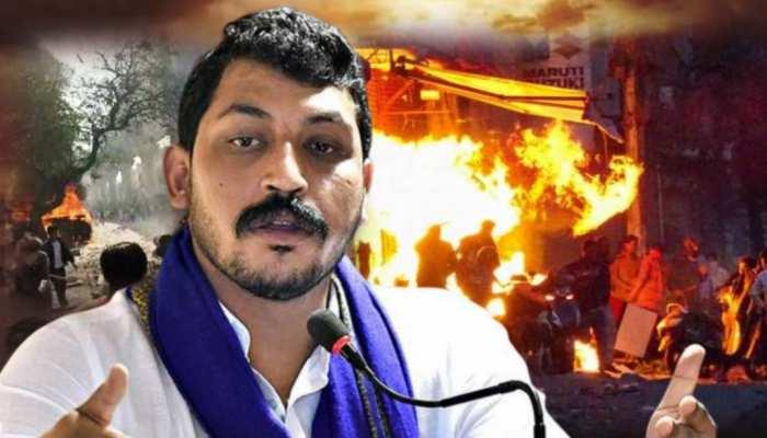 क्या दिल्ली दंगे के पीछे है भीम आर्मी के चंद्रशेखर का हाथ?