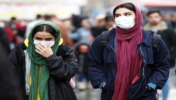 Coronavirus: चीन ने इस तरह बढ़ाया ईरान की तरफ मदद का हाथ, कही ये दिल छू लेने वाली बात