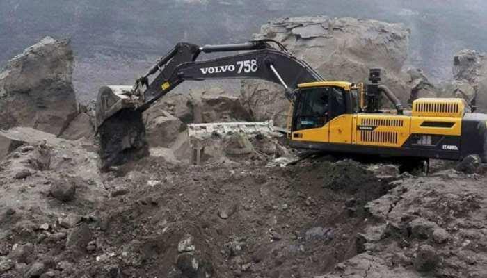 झारखंड: कोयला के अवैध खनन रोकने के लिए की जाएगी पेट्रोलिंग, उपायुक्त ने अधिकारियों को दिए निर्देश