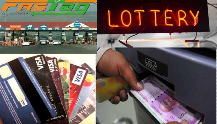 बस दो दिन में बैंक से जेब तक होंगे बड़े बदलाव, क्या-क्या बदलेगा जानिए यहां