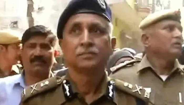 दिल्ली पुलिस के नए कमिश्नर होंगे एस. एन. श्रीवास्तव, सामने होंगी ये चुनौतियां