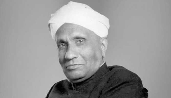 आज भी विज्ञान पर है जिनका 'प्रभाव', जानिए कौन थे डॉ. सीवी रमन