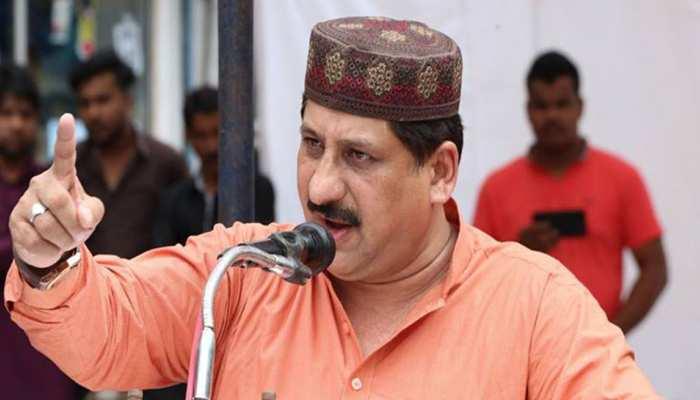 MP: अपनी ही पार्टी पर भड़के MLA आरिफ मसूद, कहा- BJP के पल्लू में छिपे हैं कांग्रेसी नेता