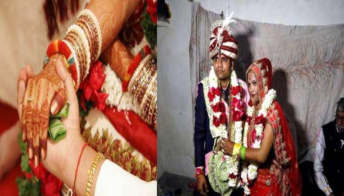 मुस्लिम परिवार ने कराई हिंदू बेटी की शादी, दंगे के बावजूद नहीं रुकने दी शादी