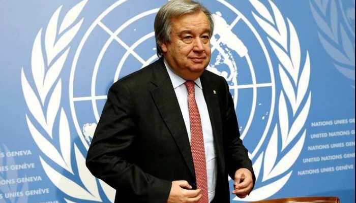 रॉकेट युग में भी महिलायें सताई जा रही हैं, यूएन महासचिव हुए दुखी