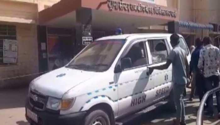 पाली: पारिवारिक विवाद को लेकर हुए हमले में हुई युवक की मौत, परिजन बोले...