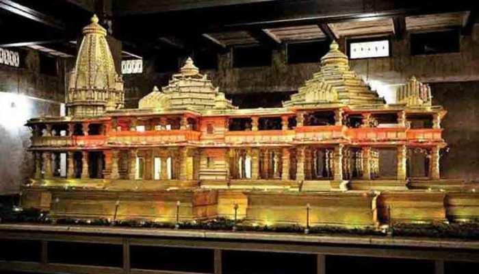 अयोध्या में भगवान राम का मंदिर बनाएगी ये दिग्गज कंपनी, तराशे गए पत्थरों से ही होगा निर्माण