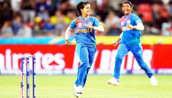 महिला T20 वर्ल्ड कप: श्रीलंका ने टेके घुटने, भारत को दिया इतने रनों का लक्ष्य