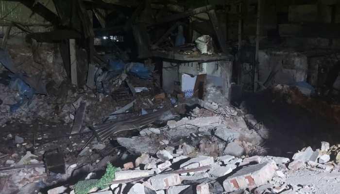 हरियाणा: केमिकल फैक्ट्री में बॉयलर फटने से 4 की मौत, 29 लोग घायल
