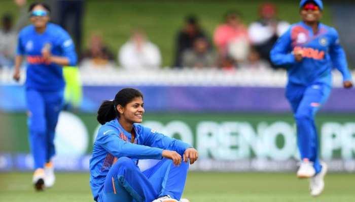 महिला T20 वर्ल्ड कप: भारतीय शेरनियों का जलवा, आखिरी ग्रुप मैच में श्रीलंका को हराया