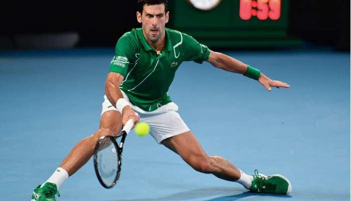 टेनिस : सर्बिया के नोवाक जोकोविक दुबई चैम्पियनशिप के फाइनल में पहुंचे