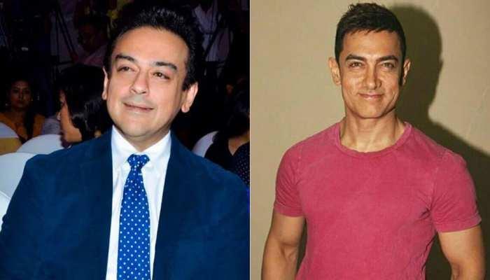 आमिर खान के देश में असुरक्षा वाले बयान पर हैरान हुए अदनान सामी, दिया करारा जवाब!