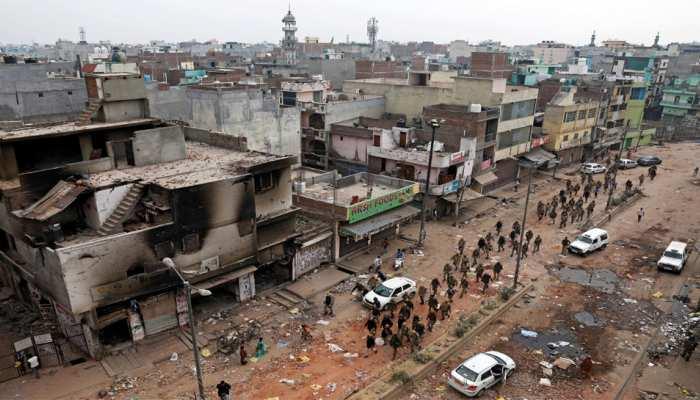 दिल्ली हिंसा: अब तक 167 FIR दर्ज, 885 संदिग्धों को पकड़ा गया, मुआवजे की प्रक्रिया आज से होगी शुरू