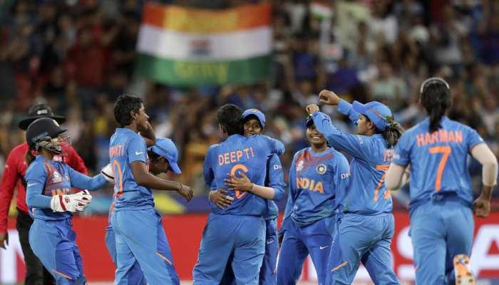 Women T20 Wrold Cup: हरमनप्रीत कौर की टीम इतिहास रचने से दो कदम दूर