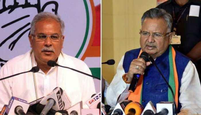 IT Raid: कांग्रेस के आरोपों पर रमन सिंह का पलटवार, पूछा- छापों से क्यों बौखलाई भूपेश सरकार?