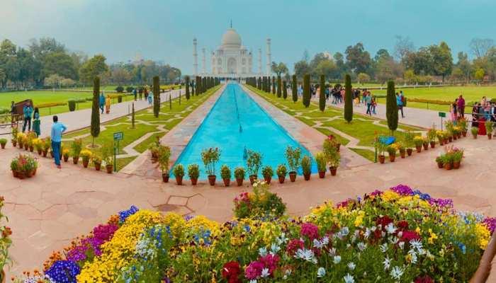 तीन दिन मुफ्त में ताजमहल के दीदार का मौका, देख सकेंगे शाहजहां-मुमताज की असली कब्र