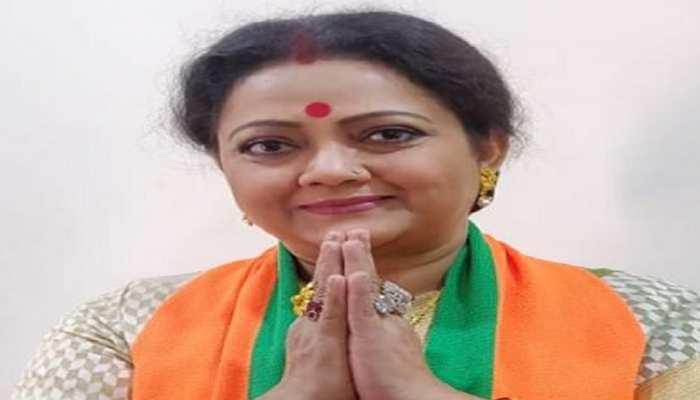 बांग्ला एक्ट्रेस ने छोड़ी बीजेपी, कहा- मैं पार्टी में नहीं रह सकती क्योंकि...