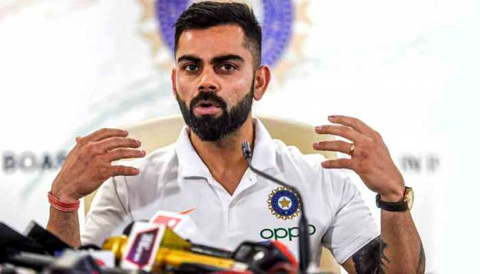 IND vs NZ: हार के बाद सामने आया विराट का गम, कहा- गेंदबाजों को नहीं मिला साथ