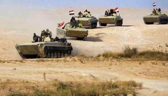 रूस का ऐलान, हमारे सैनिकों को खरोंच भी लगी तो सीरिया में जंग का परिणाम कुछ और होगा