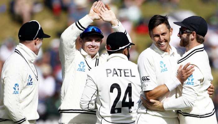 IND vs NZ: जितने विकेट पूरी भारतीय टीम ने लिए, उससे ज्यादा तो साउदी-बोल्ट ले गए
