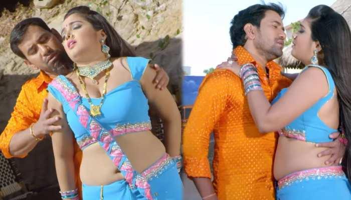 BHOJPURI: इंटरनेट पर कोहराम मचा रहा निरहुआ और आम्रपाली का यह गाना, एक करोड़ बार देखा गया VIDEO