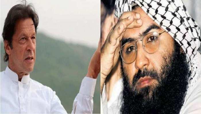 मसूद अजहर पर पाकिस्तान के झूठ की खुली पोल