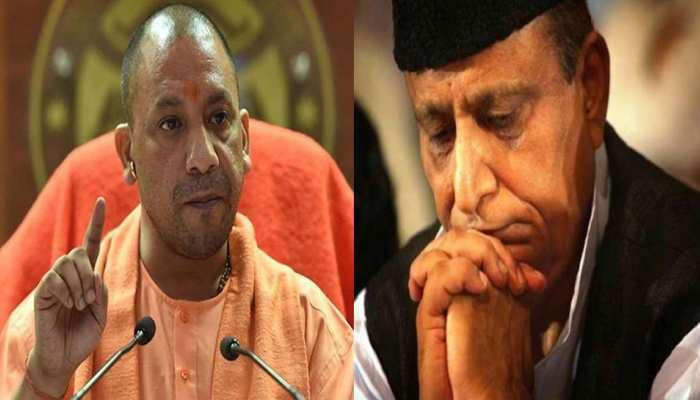 जल निगम भर्ती घोटाला: SIT जांच में आजम खां दोषी, CM योगी ने रद्द की 1188 नियुक्तियां