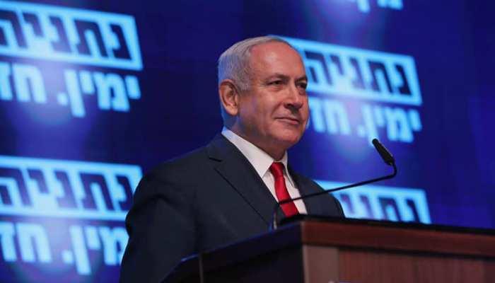 इजरायल चुनाव के एक्जिट पोल में नेतन्याहू की बड़ी जीत, फिर से बन सकते हैं PM