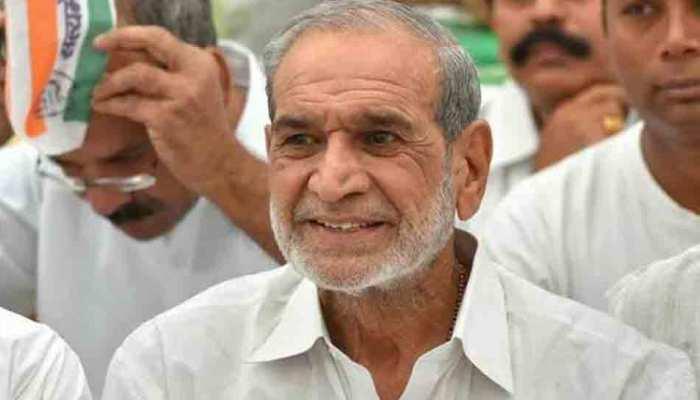 सिख दंगा: सज्जन कुमार ने सुप्रीम कोर्ट में दाखिल की गई जमानत याचिका, बीमारी का दिया हवाला