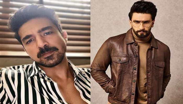 साकिब सलीम ने बताया, क्यों उनके पसंदीदा एक्टर हैं रणवीर सिंह