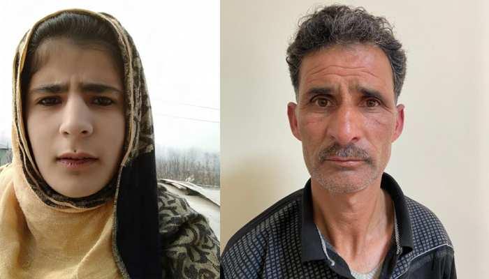 पुलवामा हमला: NIA के हत्थे चढ़े आतंकियों की मदद करने वाले बाप-बेटी
